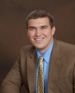Kyle Dwyer, TNT Properties College Station, Texas