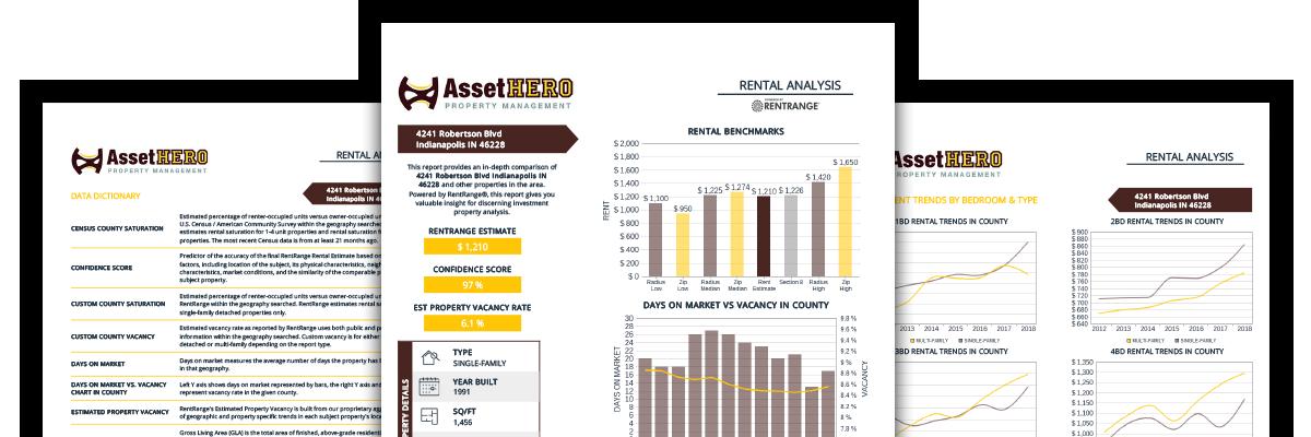 Contact Us | Asset Hero Property Management