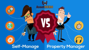 Video Screenshot for Property Management