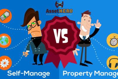 Video Screenshot for Property Management