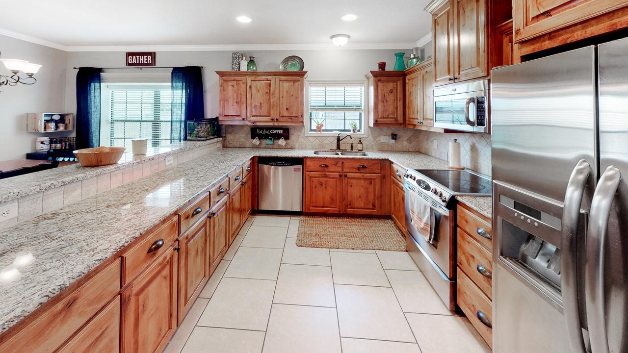 Asset Hero Property Management – 3204 Toni Court – Kitchen – Asset